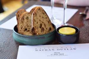 Restaurant Nathan Outlaw Michelin Star
