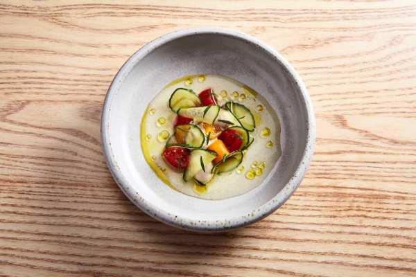 Borough restaurant Leith Edinburgh news foodie explorers