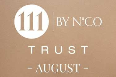 Trust 111 by Nico Glasgow