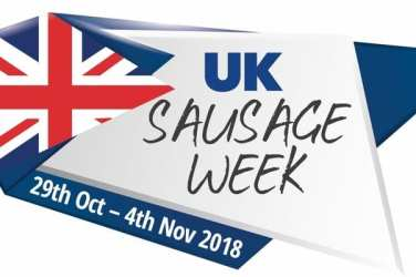 Uk sausage week