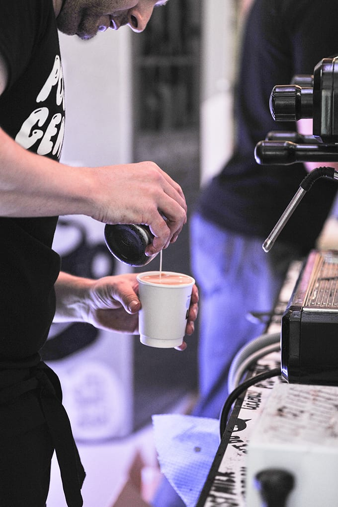 Edinburgh Coffee Festival