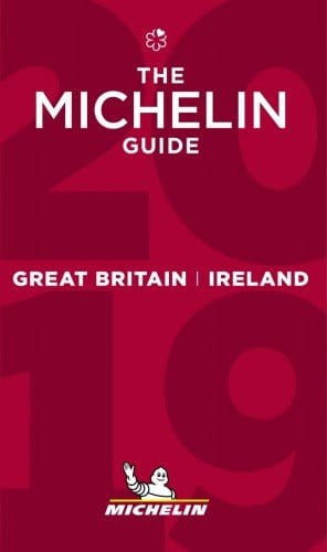 great britain and ireland michelin guide michelin star list