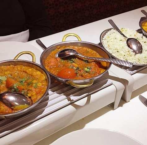 Itihaas Dalkeith Indian restaurant