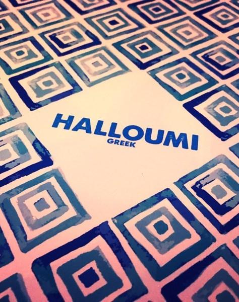 Halloumi Greek Cypriot Southside Glasgow foodie