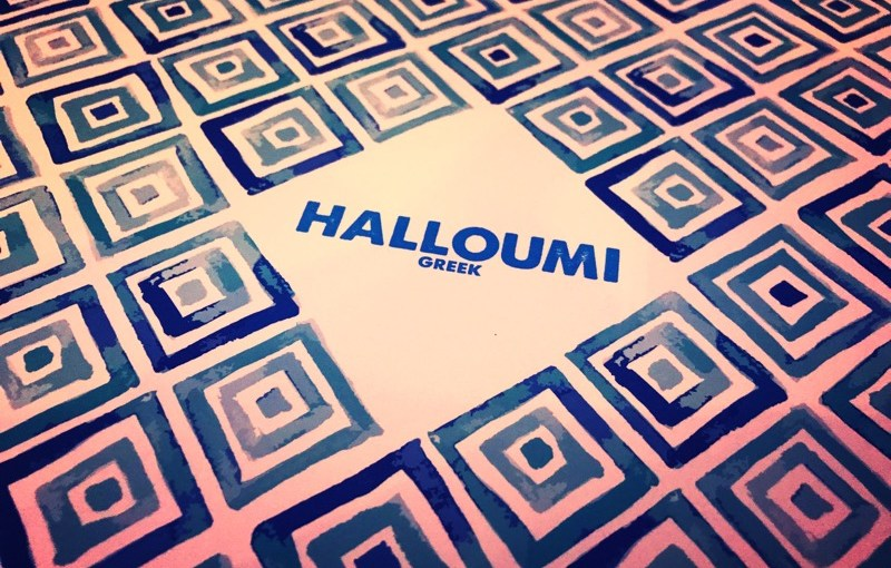 Food: Halloumi Southside now open