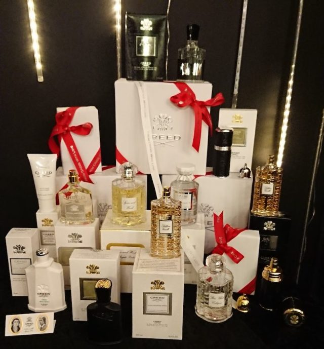 creed aftershave house of fraser glasgow