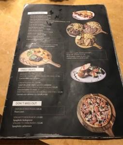 carpathia east ham london romanian food