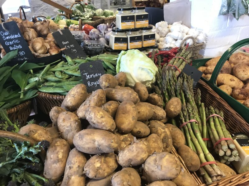 Ardross Farm Shop