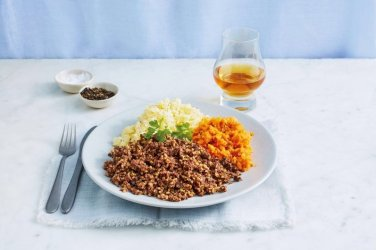 Lidl Haggis Burns night