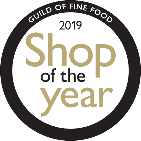 Guild of fine food shop of the year 2019