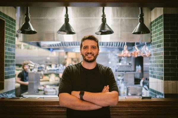 Six by Nico Belfast foodie Explorers