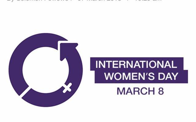 International women's day event eusebi Deli