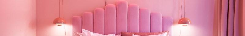 Klaus k hotel valio Helsinki ice cream hotel room