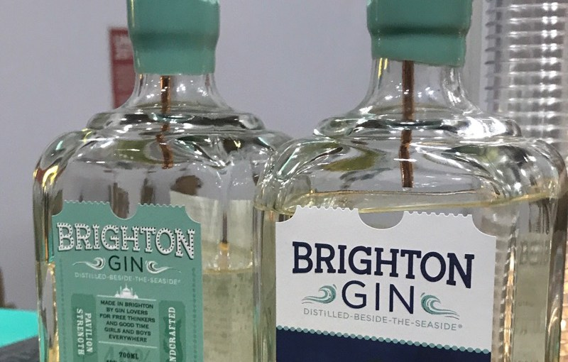 Event: The Gin to my tonic at SEC Glasgow