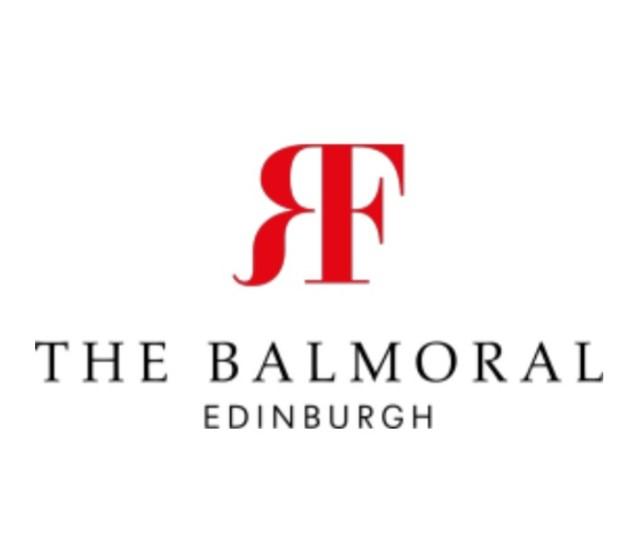 The balmoral Edinburgh news