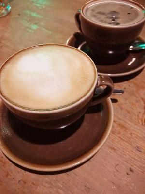 coffeesbar flying duck glasgow foodie explorers