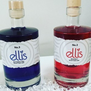 Ellis gin