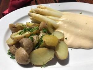 spargel asparagus berlin sophieneck