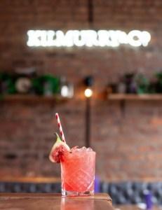 Kilmurry disco club cocktail