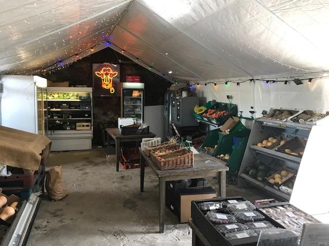 asparagus hut glasgow