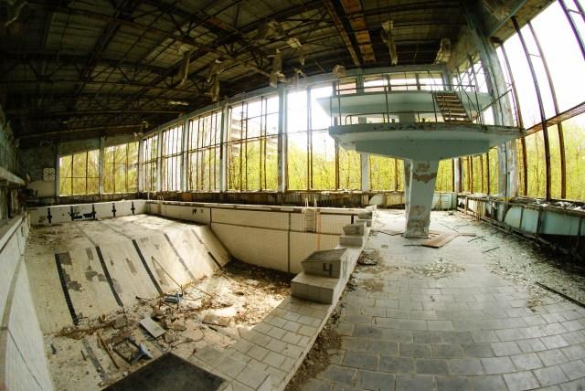 pripyat chernobyl ukraine