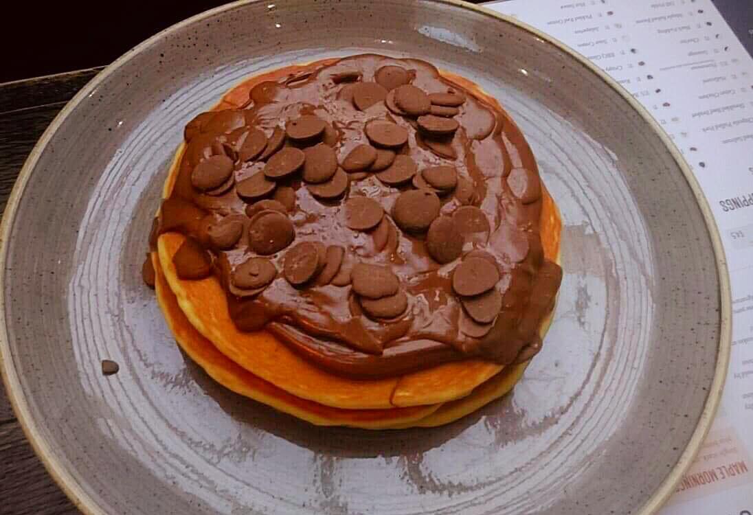 stack and still pancake silverburn glasgow