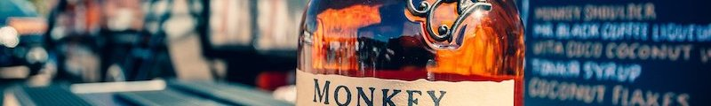monkey shoulder cocktail
