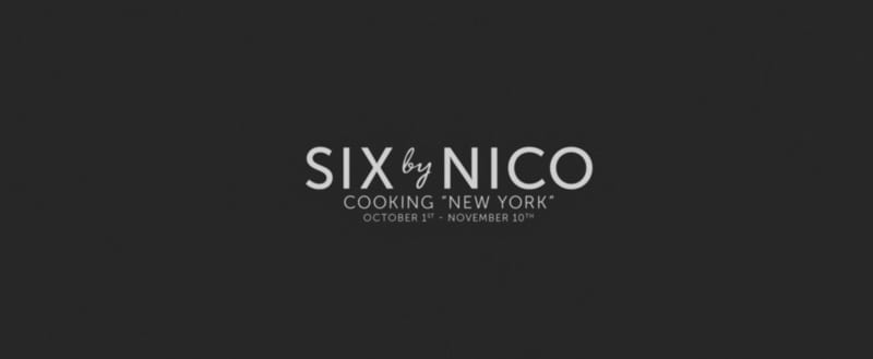 Six by Nico New York