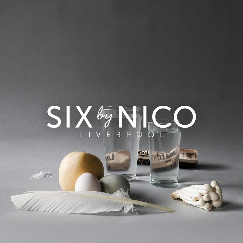 Six by Nico Liverpool