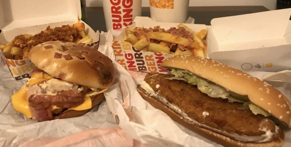 namur burger king belgium