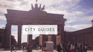 City Guides Widget Image
