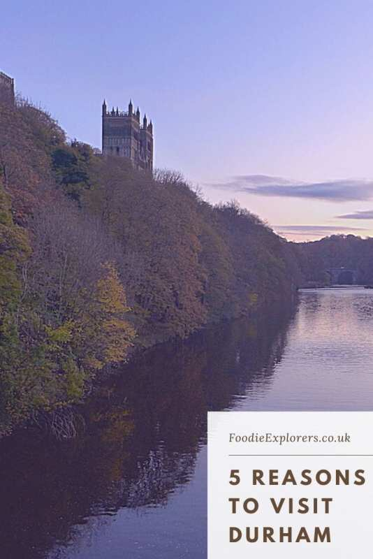 reasons to visit durham