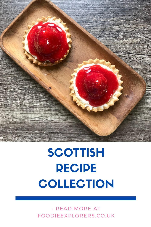 Scottish Recipe Collection
