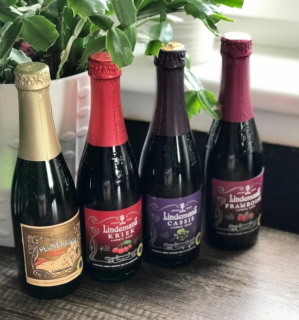 the beer town fruit beers