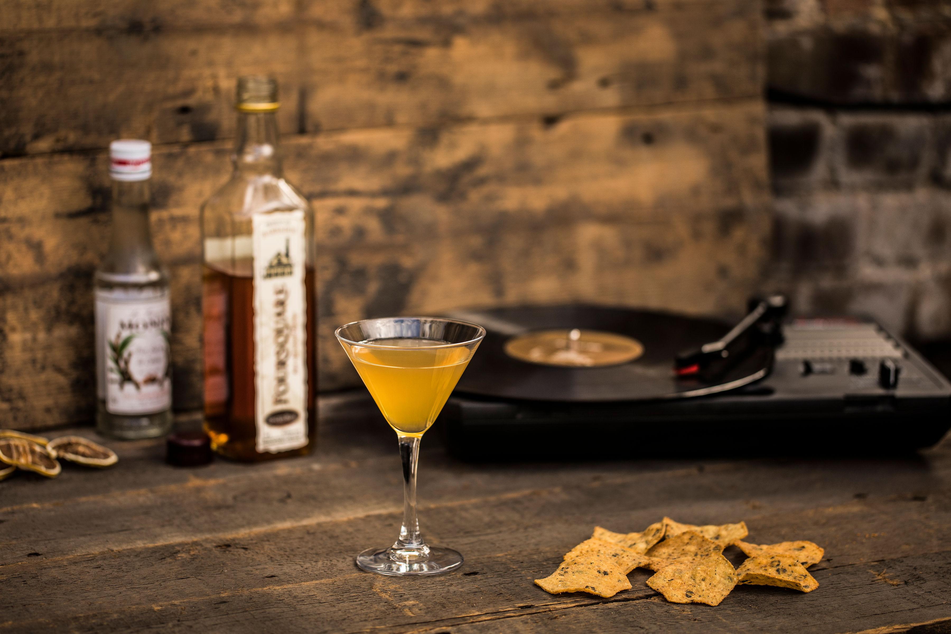 Craft Rum Club