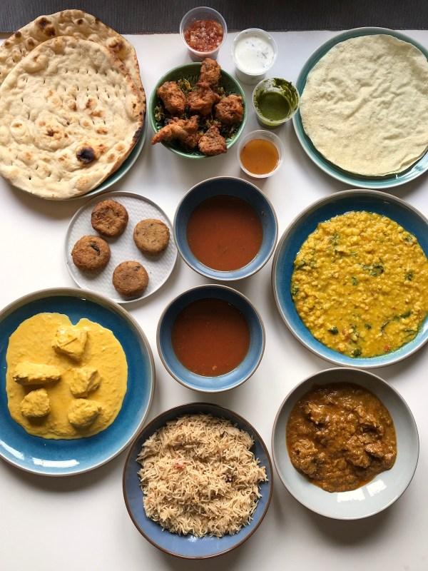 swadish dinner