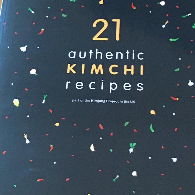 kimchi cover