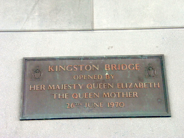 kingston bridge 1