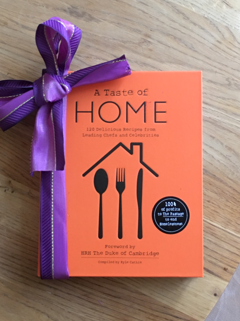 maureen a taste of home cookery book