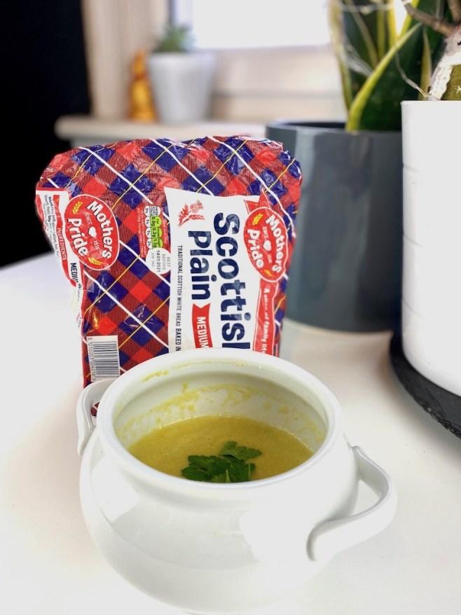 japanese sweetcorn soup
