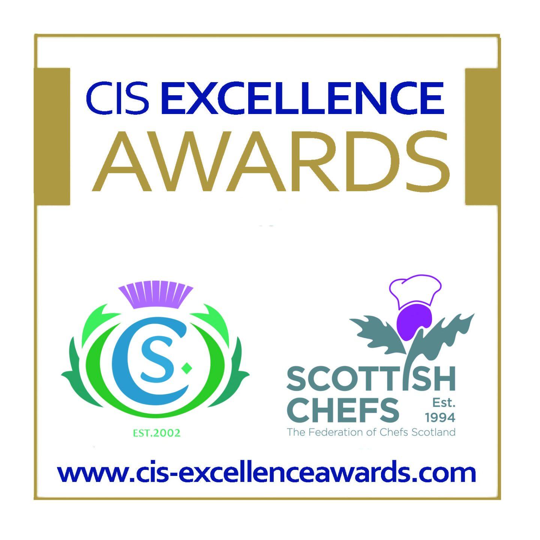 Cis awards logo