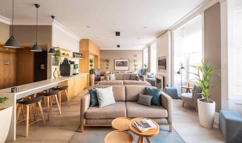 Native Edinburgh aparthotel