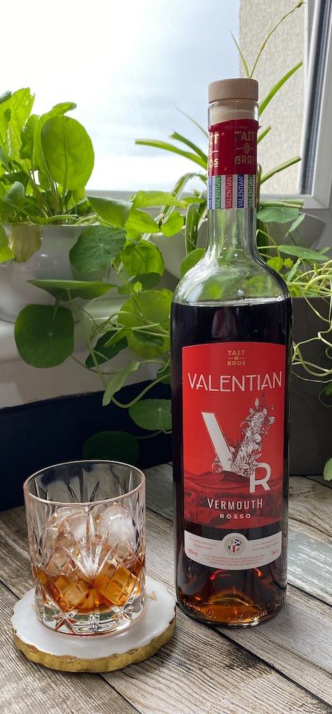 Valentian Scottish vermouth