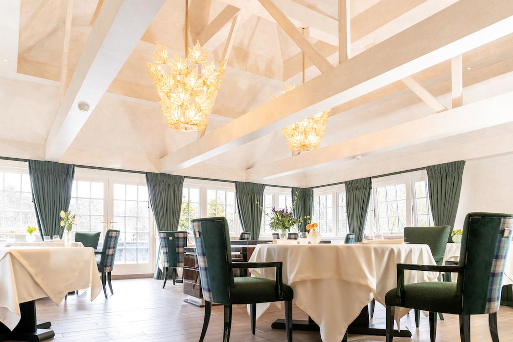 TheGlenturret_Dining Room