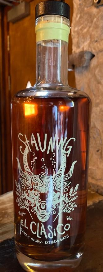 stauning danish whisky