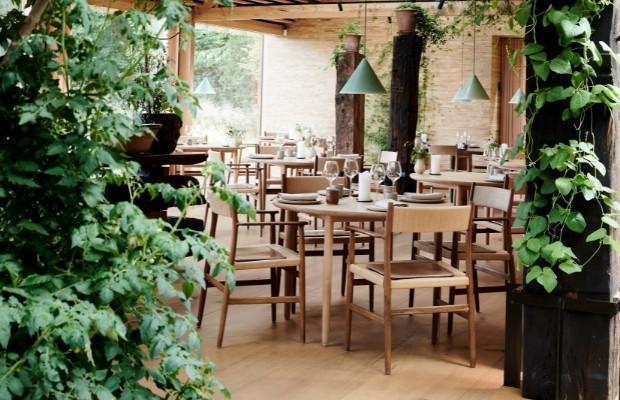 Noma Worlds 50 best restaurants