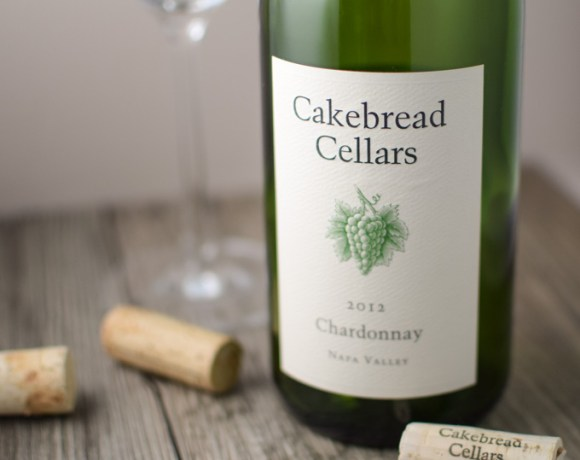 Wine Wednesdays – 2012 Cakebread Chardonnay