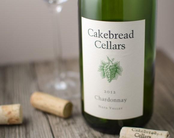 Wine Wednesdays – 2012 Cakebread Chardonnay