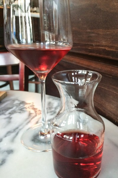 Wine Wednesdays – Château Calabre Rosé