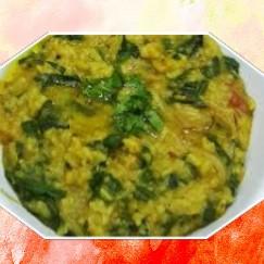 Healthy khichdi one pot dish